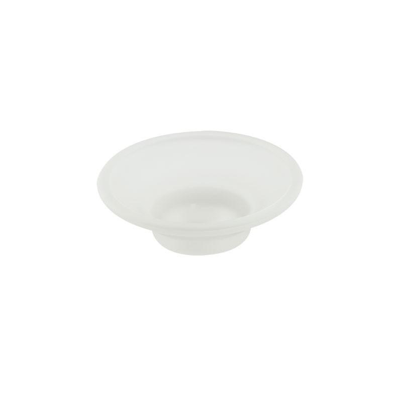 Ricambio vetro sapone