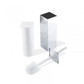 Scopino bagno antibatterico - particolare