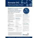 Additivo antibatterico Biomaster 542