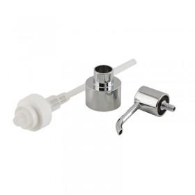 Dosatore sapone - ricambio completo - accessori bagno