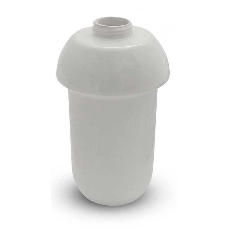 Ricambi accessori bagno - ricambio dosatore sapone ceramica