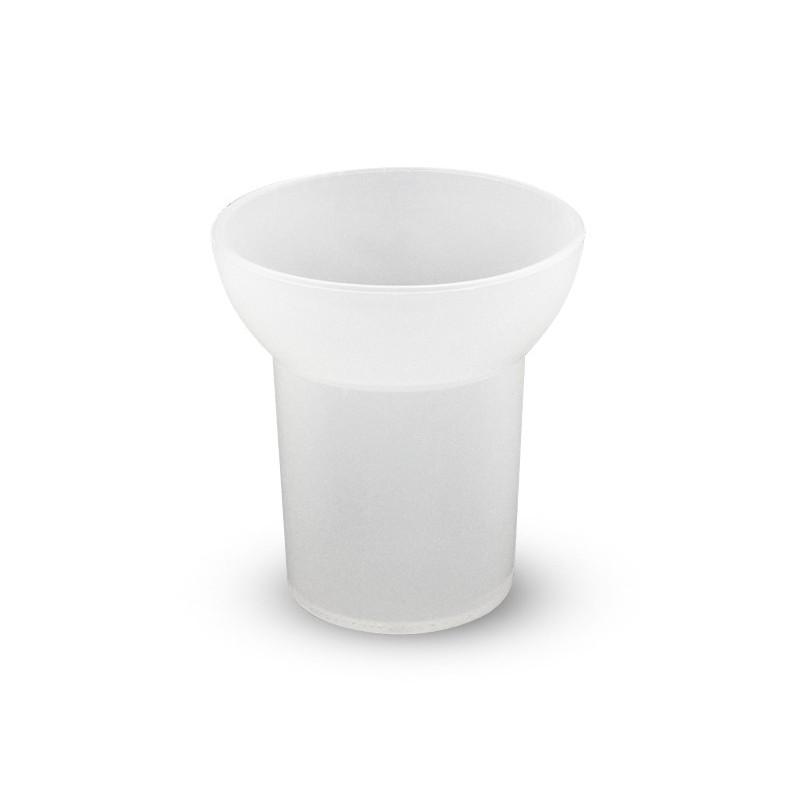 Ricambio porta bicchiere bagno