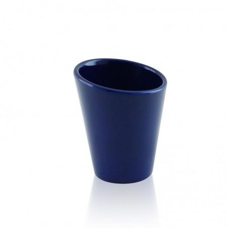 Bicchiere da appoggio in ceramica - accessori bagno
